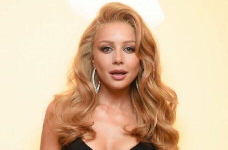 Тіна Кароль відмовилась виступати на політичному концерті у Білорусі