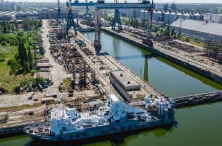 """Аукціон з продажу заводу """"Океан"""" відбувся законно – апеляційний суд це підтвердив"""