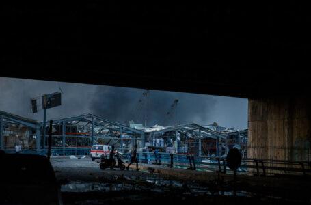 У Бейруті пролунали два вибухи: сотні поранених та зруйноване місто