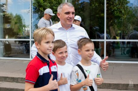 Від мала до велика: у Миколаєві відбувся Всеукраїнський шаховий чемпіонат