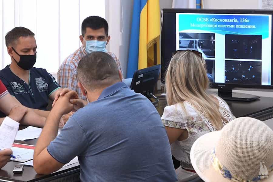 Миколаївським ОСББ компенсували рекордну суму «Теплих кредитів»
