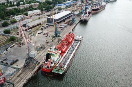 АМКУ дозволив Glencore придбати миколаївський термінал «Евері»