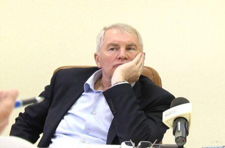 Ірина Шамрай офіційно підтвердила COVID-19 у директора КП «Миколаївелектротранс»