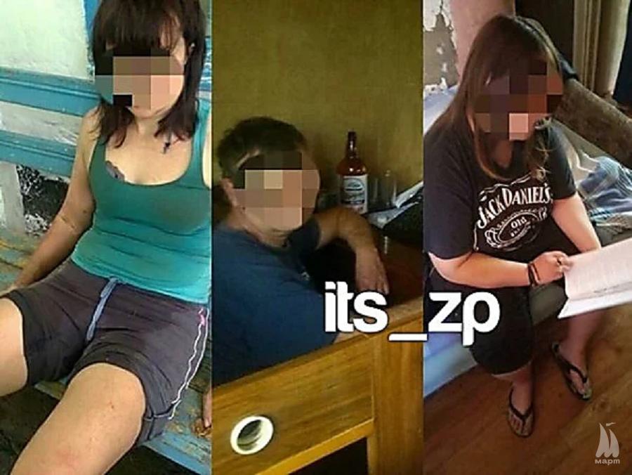 У Запоріжжі затримали шкуродерів, які катували і вбивали тварин, знімали відео і продавали ролики