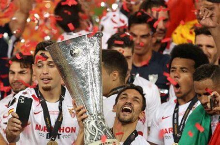 «Севілья» перемогла «Інтер» і виграла Лігу Європи