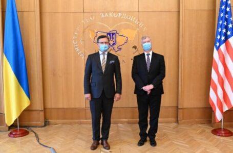 Україна скликає термінове засідання ТКГ