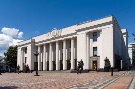 Разумков спростував чутки про розпуск Верховної Ради