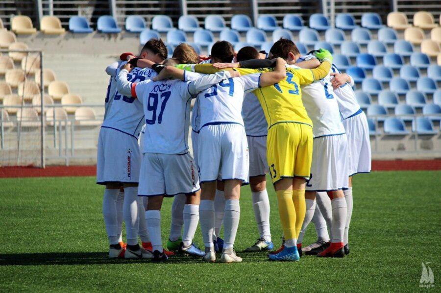 МФК Миколаїв-2 розпочав підготовку до нового сезону Другої ліги