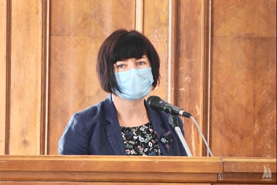 У міськради просять 1,5 мільйона гривень для засобів індивідуального захисту у лікарню №1