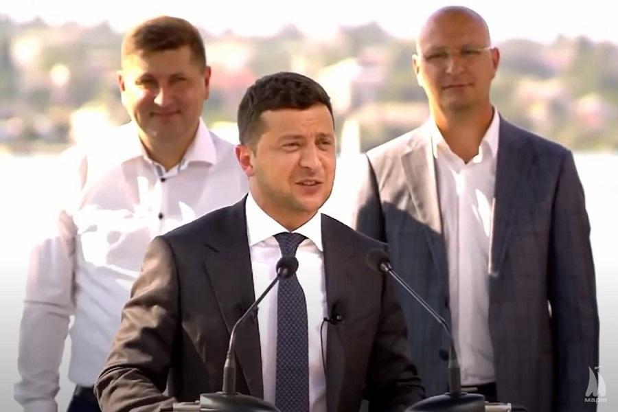 Туризм і суднобудування: у Миколаєві презентували Стратегію розвитку регіону