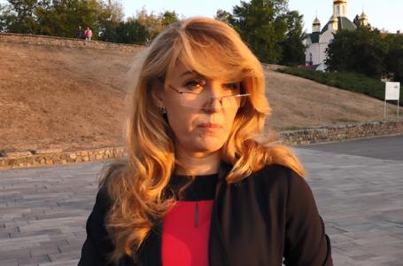 "Олена Кісельова пояснила, чому ""ЄС"" не висунула кандидата в мери Миколаєва"