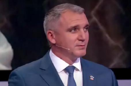 Олександр Сєнкевич заявив, що нині головна проблема Миколаєва – це міська рада