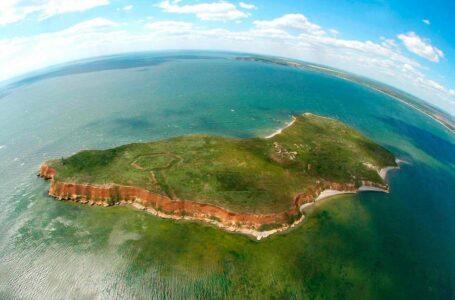 На острові Березань археологи знайшли монети, які чеканили в Ольвії
