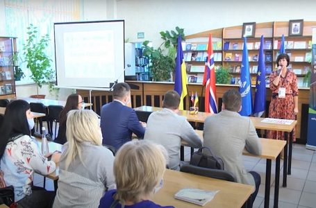 У ЧНУ імені Петра Могили відбувся фестиваль «Енерго-фест – 2020»