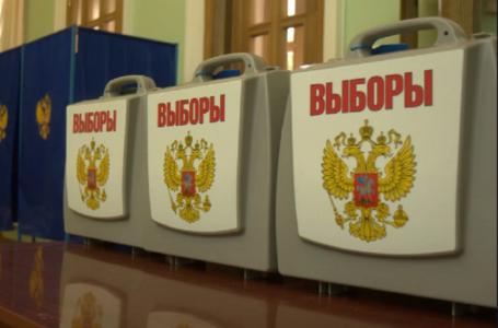 """Україна закликає світ не визнавати """"місцеві вибори"""" в анексованому Криму"""