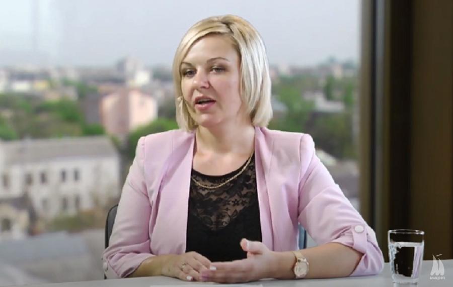 Ольга Степаненко розповіла про рівень інклюзивності у Миколаєві