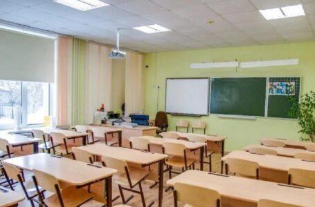 26 класів у Миколаївській області перебувають на самоізоляції