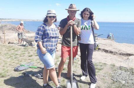 Миколаївські археологи під час розкопок античного міста Борисфен виявили унікальні знахідки