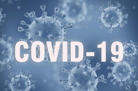 Україна перебуває у європейському топі по приросту зараження COVID-19