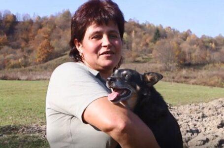 Собака Капітошка стала героєм-рятувальником року