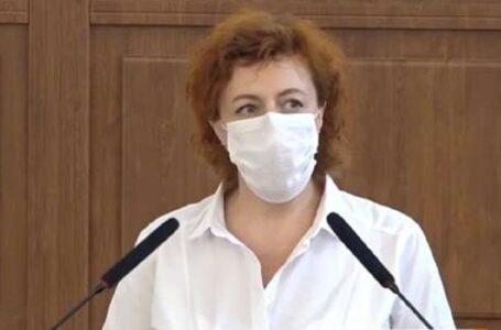 Світлана Федорова розповіла з якою політсилою візьме участь у місцевих виборах