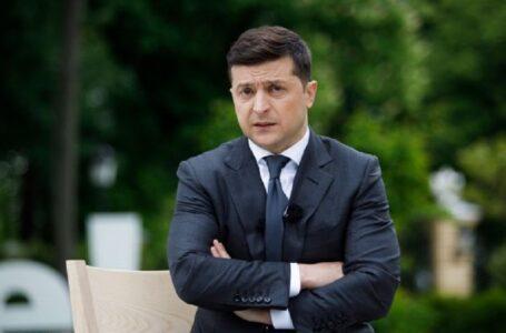 Зеленський заявив, що карантин вихідного дня допоможе уникнути жорсткого локдауну в Україні