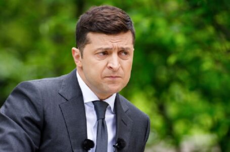 Зеленський не привітав з днем міста Дніпро та Миколаїв