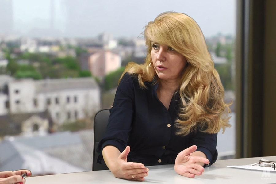 На рівні «кошмарення», – Олена Кісельова про перевірки шкіл на  наявність деззасобів