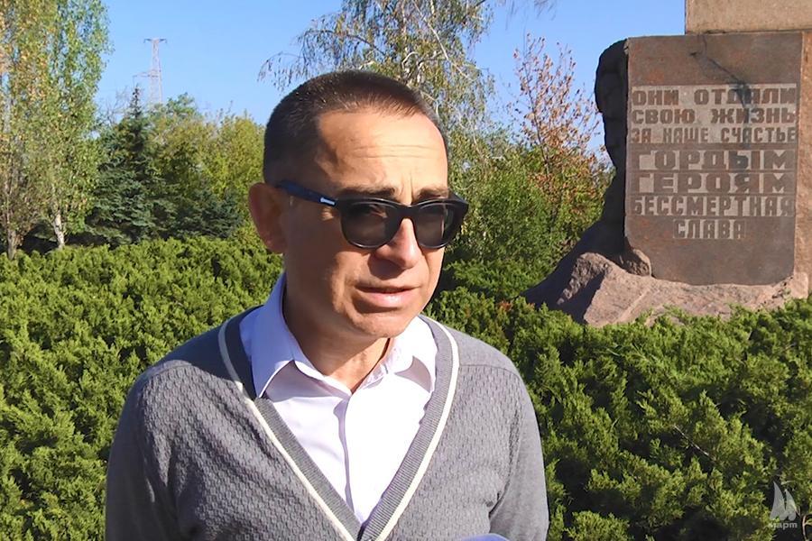 У Миколаєві вшанували подвиг партизанської слави