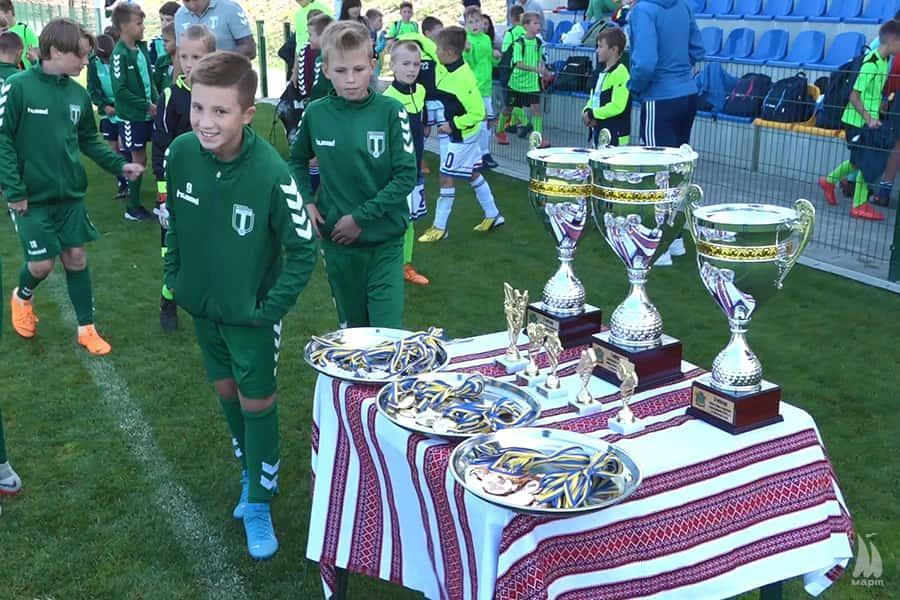 «Кубок Мера 2020»: «Торпедо-2010» Миколаїв перемагає «Чорноморець»