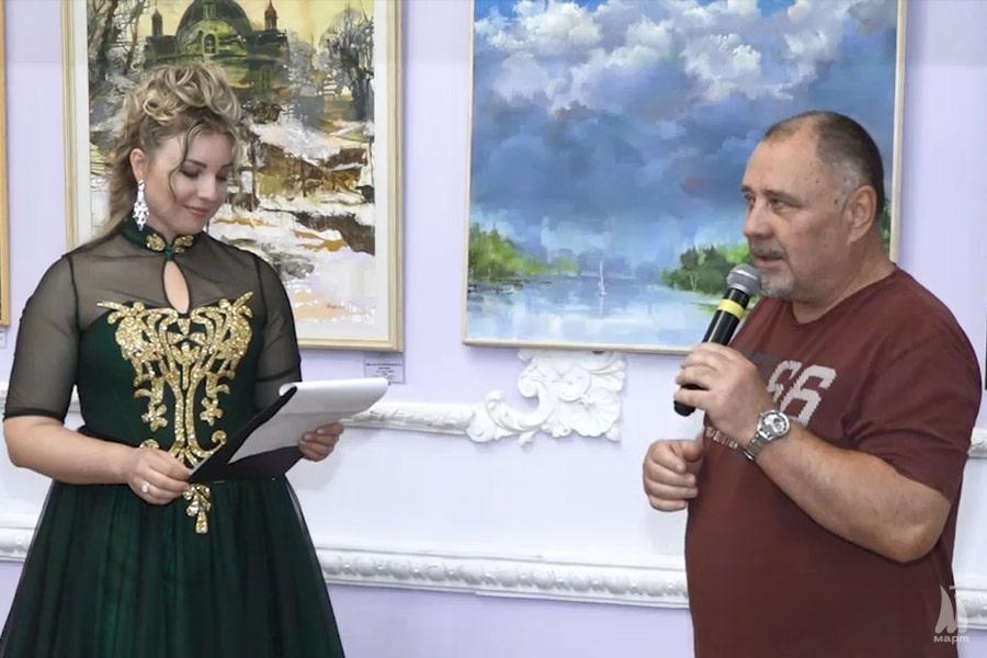 У Миколаївському росдрамі відбулось відкриття театрального сезону