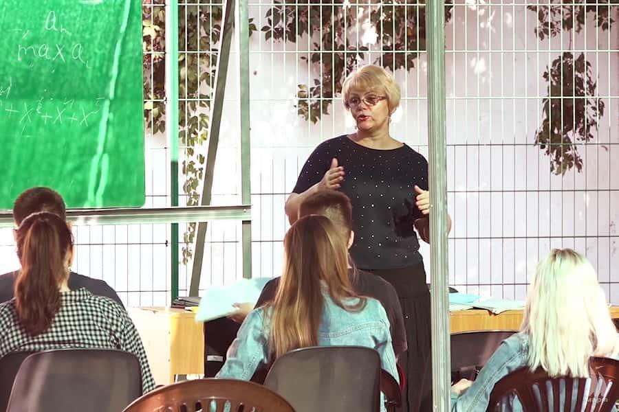 У МКУ імені Пилипа Орлика впровадили новий формат навчання