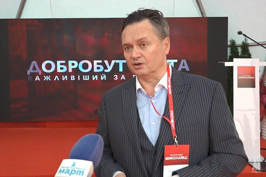 """Партія """"Миколаївці"""" офіційно представила своїх кандидатів на місцеві вибори"""