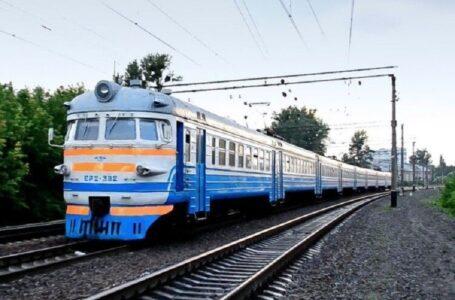 В «Укрзалізниці» анонсували запуск інтерактивної карти руху поїздів