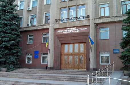У Миколаївській ОДА спалах COVID-19
