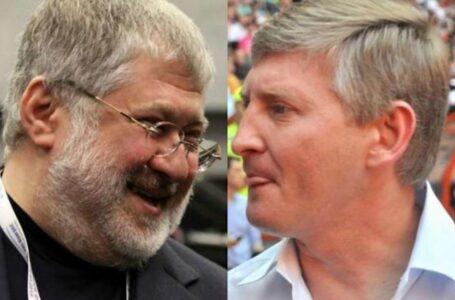 Ахметов знову очолив рейтинг найбагатших людей України
