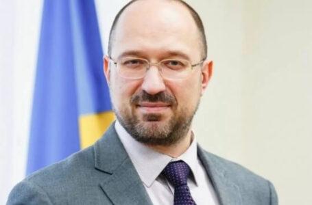 Шмигаль закликав українців приходити на вибори з власною ручкою