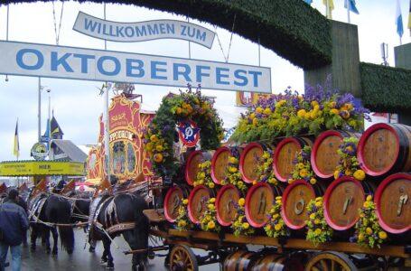 У Німеччині вперше за 70 років скасували Октоберфест