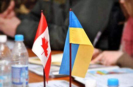 Україна не отримає безвіз з Канадою до кінця 2020 року