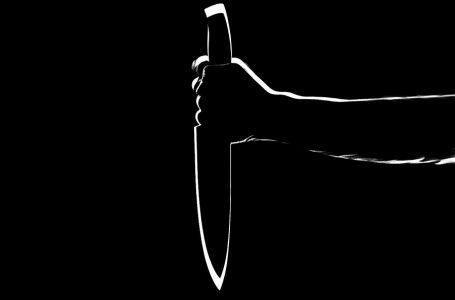 На Миколаївщині чоловік,через відмову жінки у близькості, встромив їй ножа у горло
