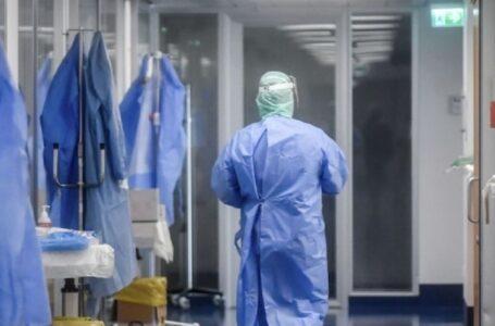 COVID-19 на Миколаївщині: +75 нових хворих