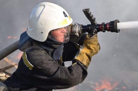 За добу на Миколаївщині вигоріло понад 38 га відкритих територій
