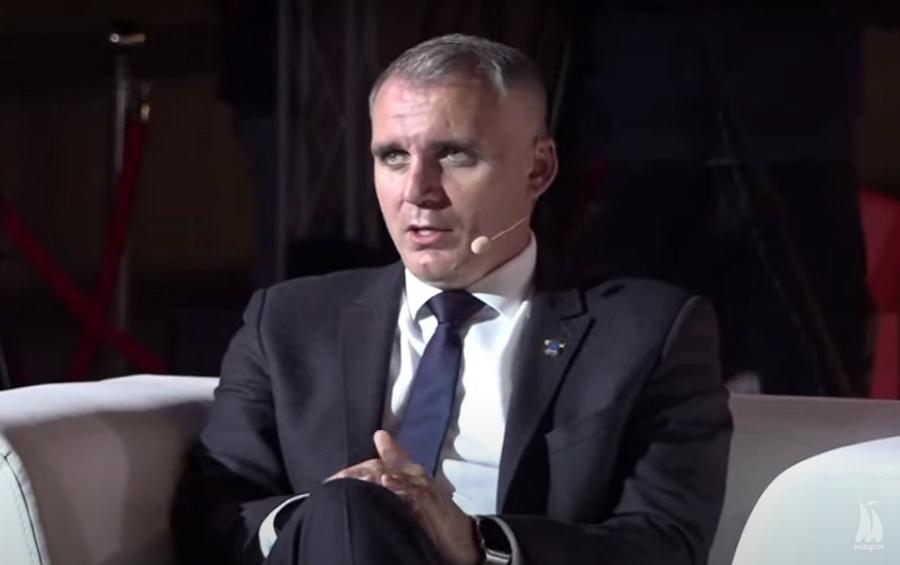 """Олександр Сєнкевич заявив, що зміни у Миколаєві можливі з політсилою """"Пропозиція"""""""