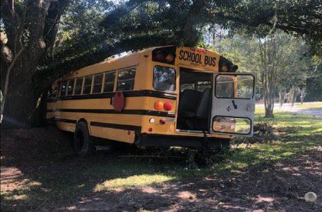 У США поліція влаштувала погоню за дитиною, що викрала шкільний автобус