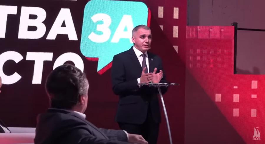 Сєнкевич набрав 38,9% голосів, Чайка – 29,27%, – Пропозиція