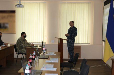 Керівництво ВМС України хоче будувати військові кораблі у Миколаєві