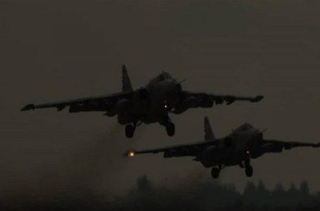 Миколаївські льотчики відпрацювали пілотування в складних метеоумовах