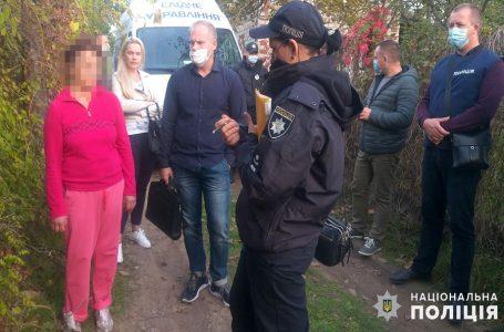 На Миколаївщині мати до смерті забила свого сина