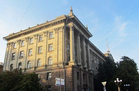 Сесію Миколаївської міськради вчергове перенесли
