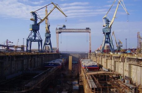 Суд почав процедуру банкрутства Миколаївського суднобудівного заводу